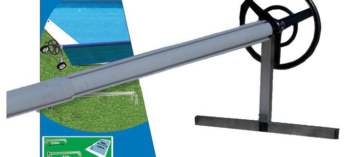 Piscine ricambi avvolgitore coperture piscine interrate gre for Gre piscine ricambi