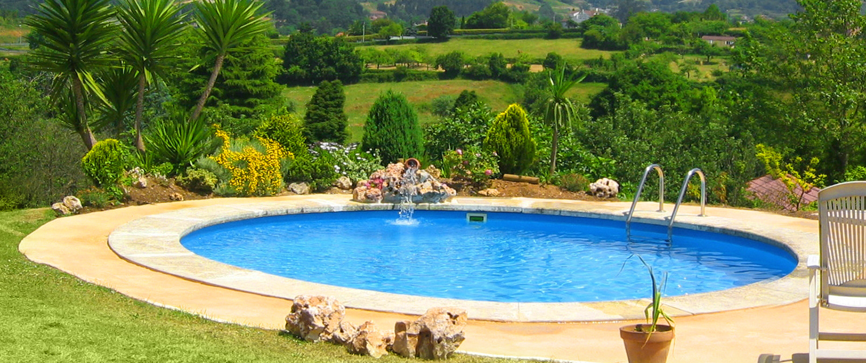 Foto piscine interrate fabulous piscine piscine interrate for Vendita piscine interrate prezzi