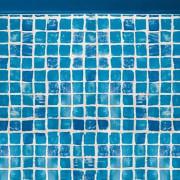 Piscine GRE - Liner blu